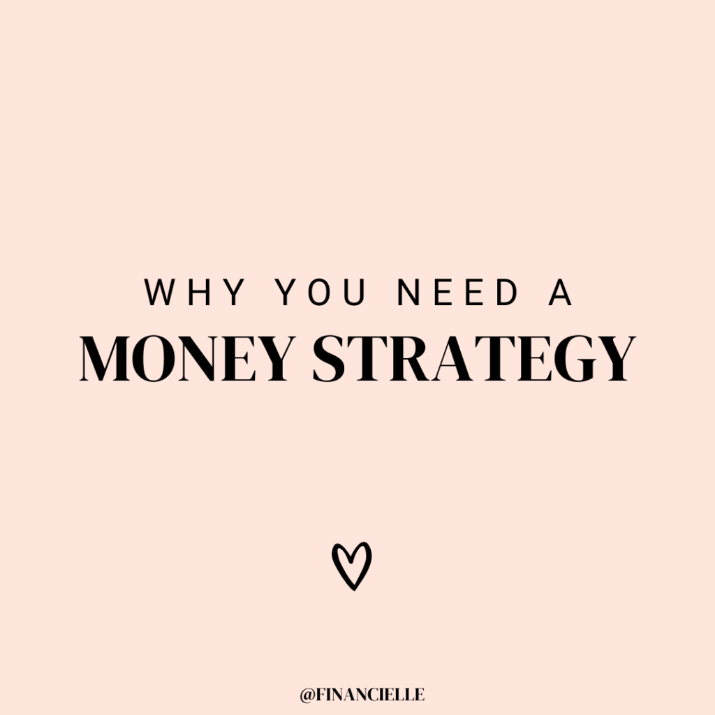 money strategy
