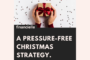 Do you have a pressure-free Christmas buying strategy?