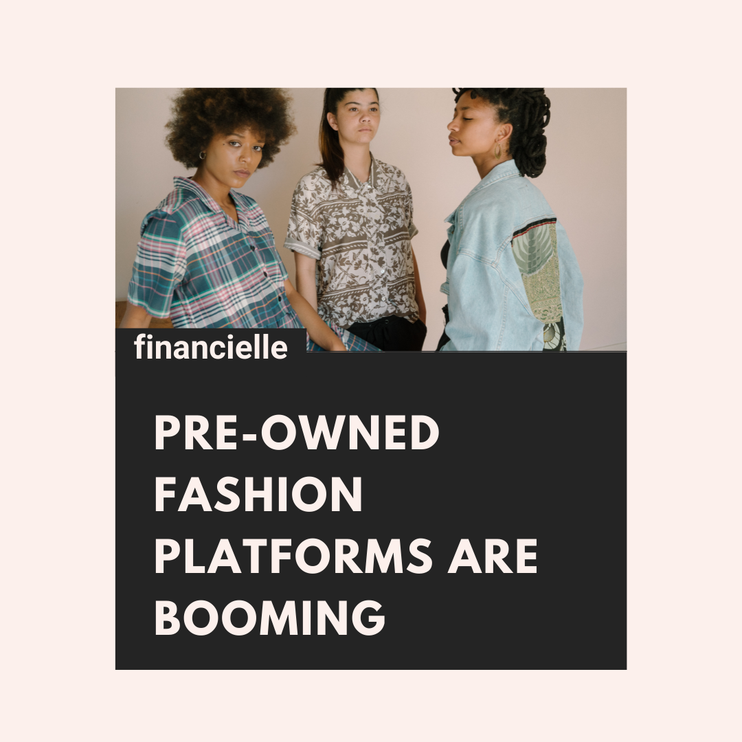 pre-owned fashion