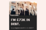 I'm £73,000 in Debt. Is a degree worth it in 2021?