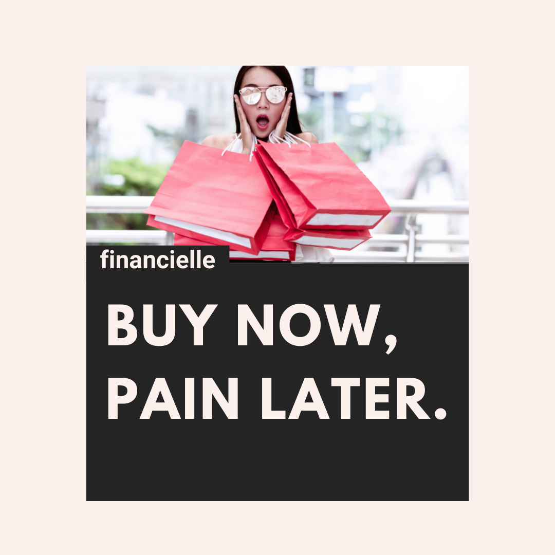 Buy Now Pay Later Klarna Afterpay Laybuy